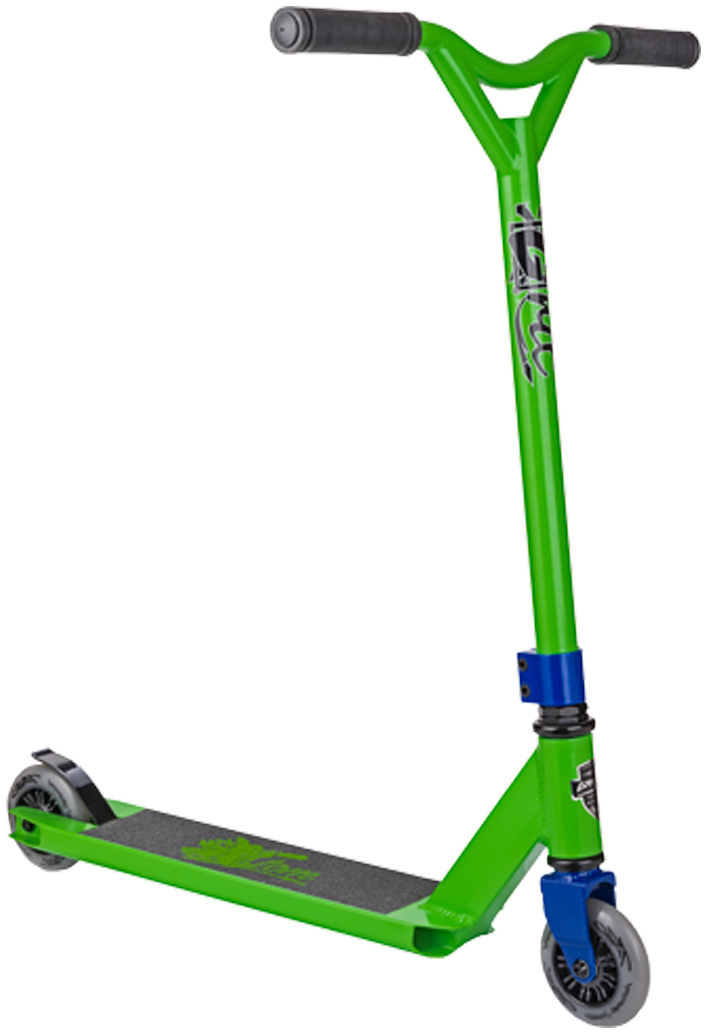 Image of Grit Atom - Scooter - Green