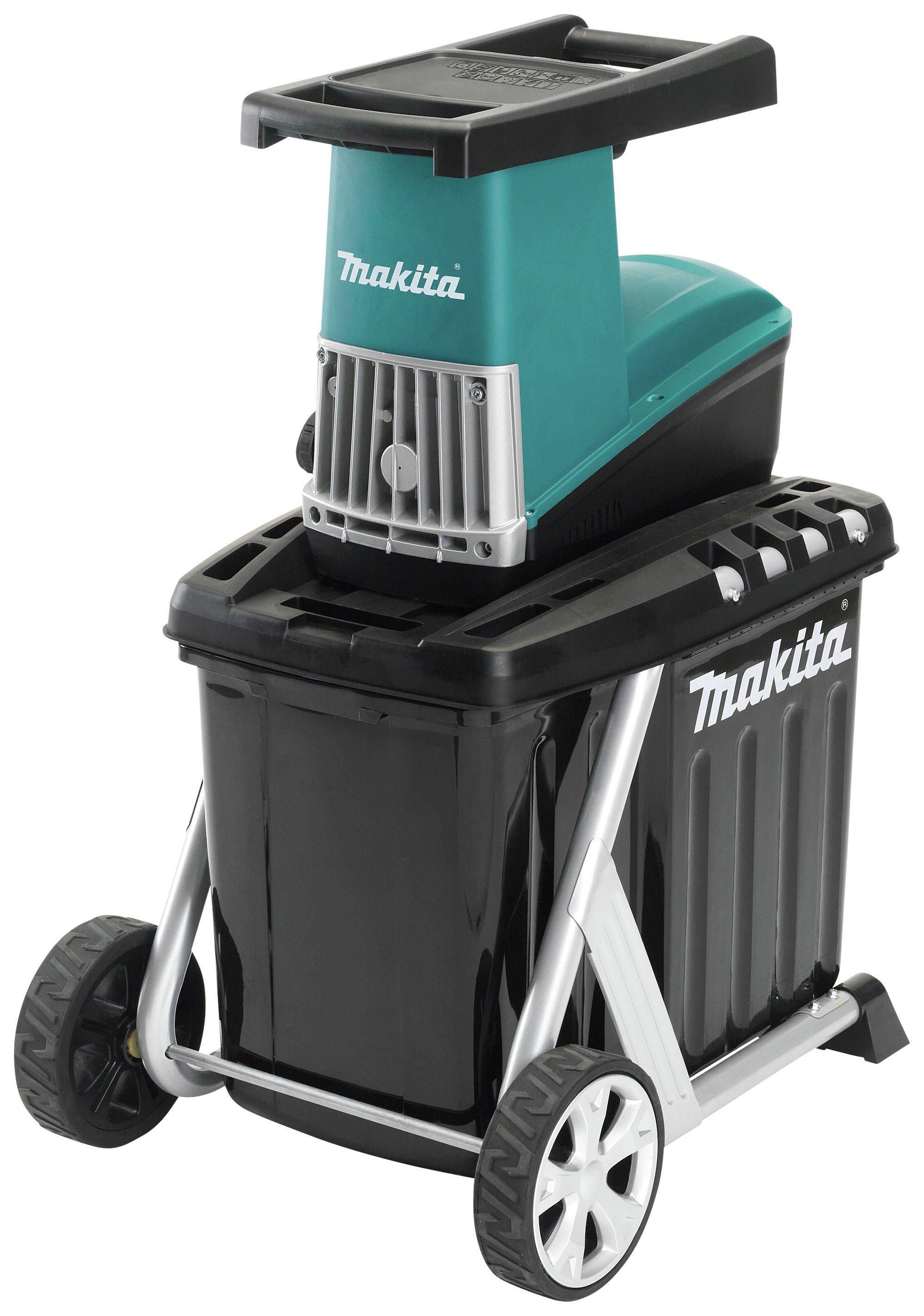 Image of Makita - UD2500 Garden Shredder