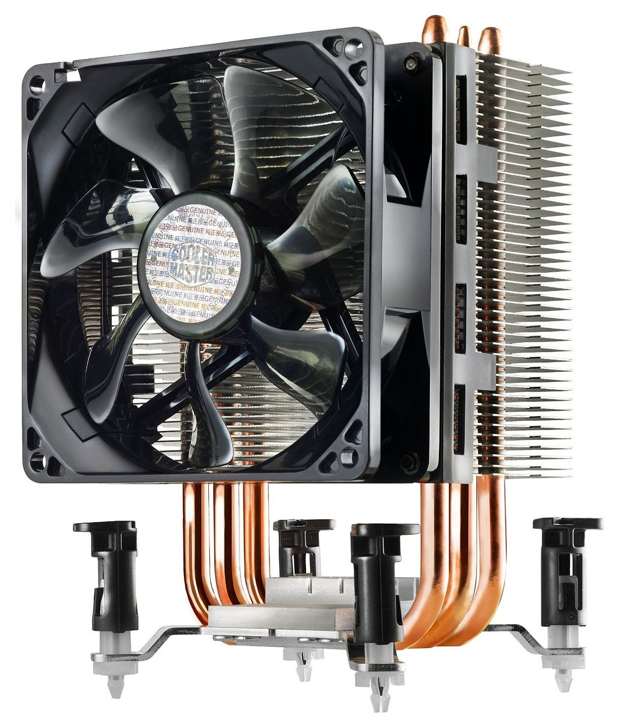 Image of Cooler Master Hyper TX3 Evo 3 CPU Cooler.
