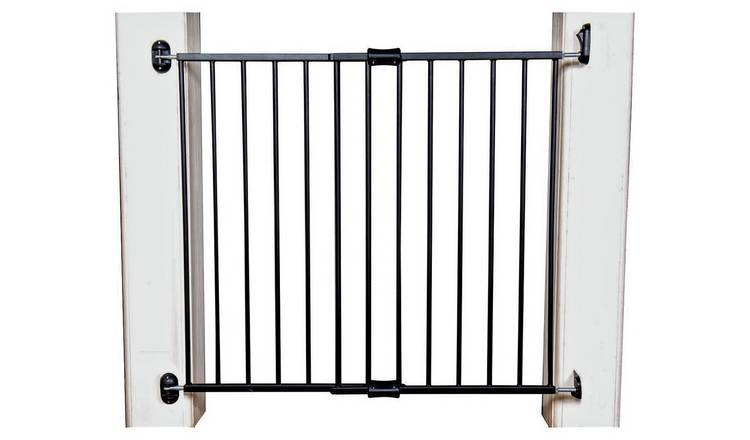 Extendable Metal Pet Gate
