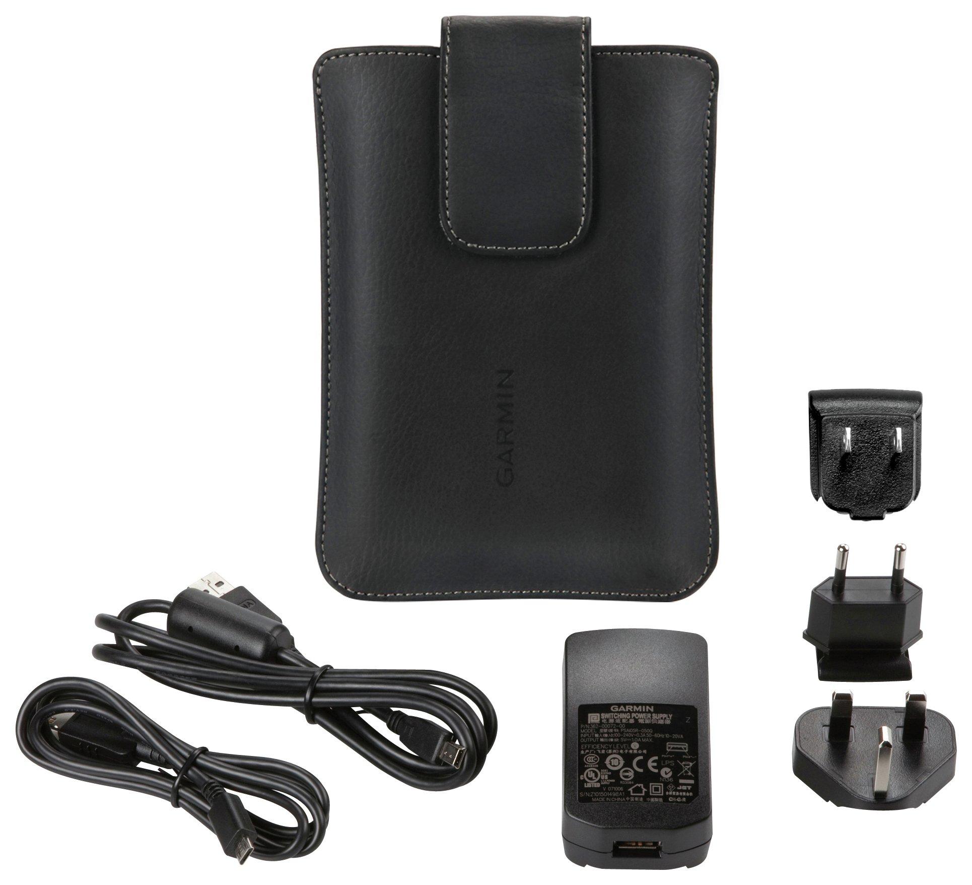 Image of Garmin - 5 or 6 Inch Sat Nav - Travel Kit