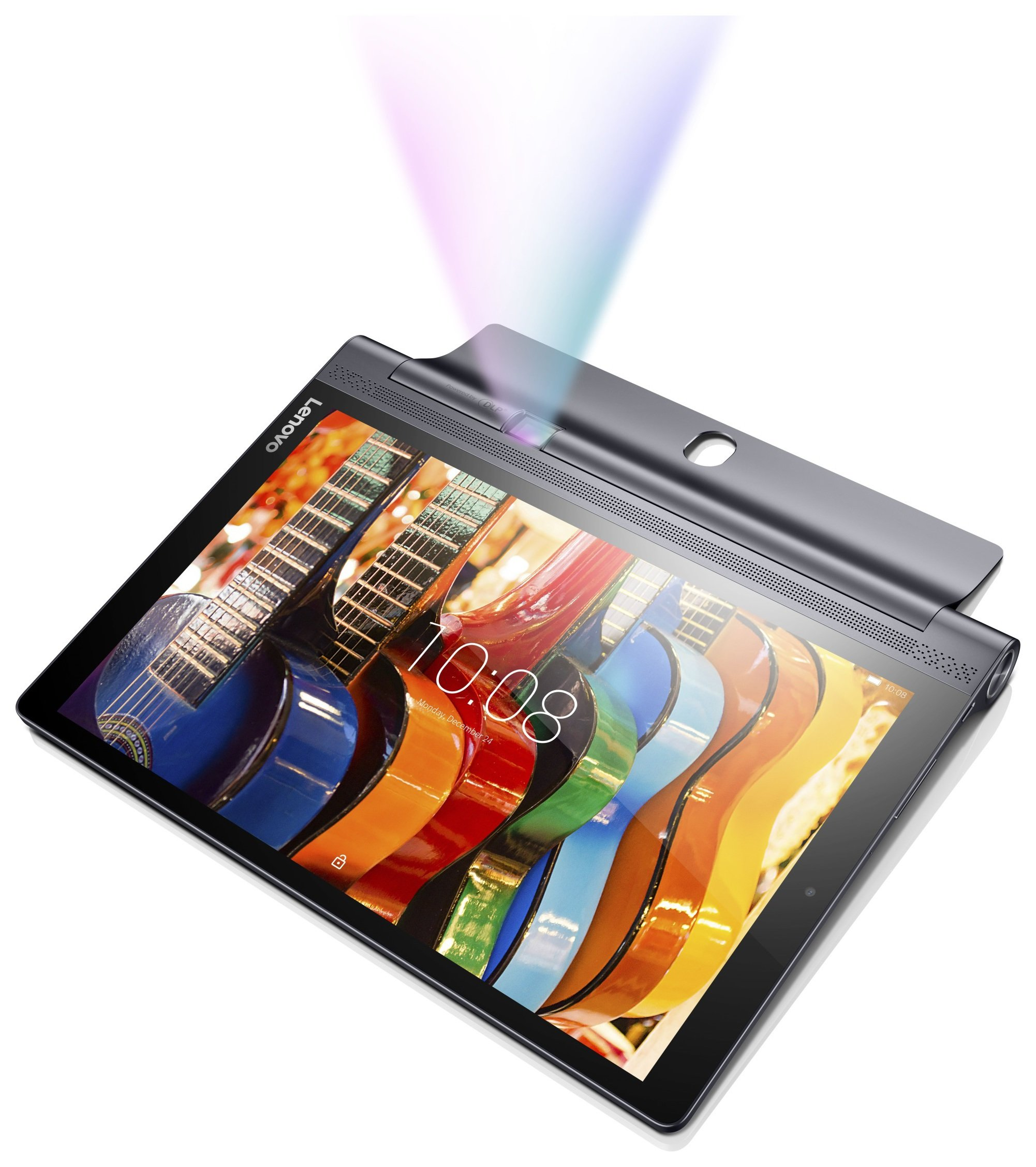 Image of Lenovo Yoga Tab 3 Pro 10 Inch 64GB Built in Projector Tablet