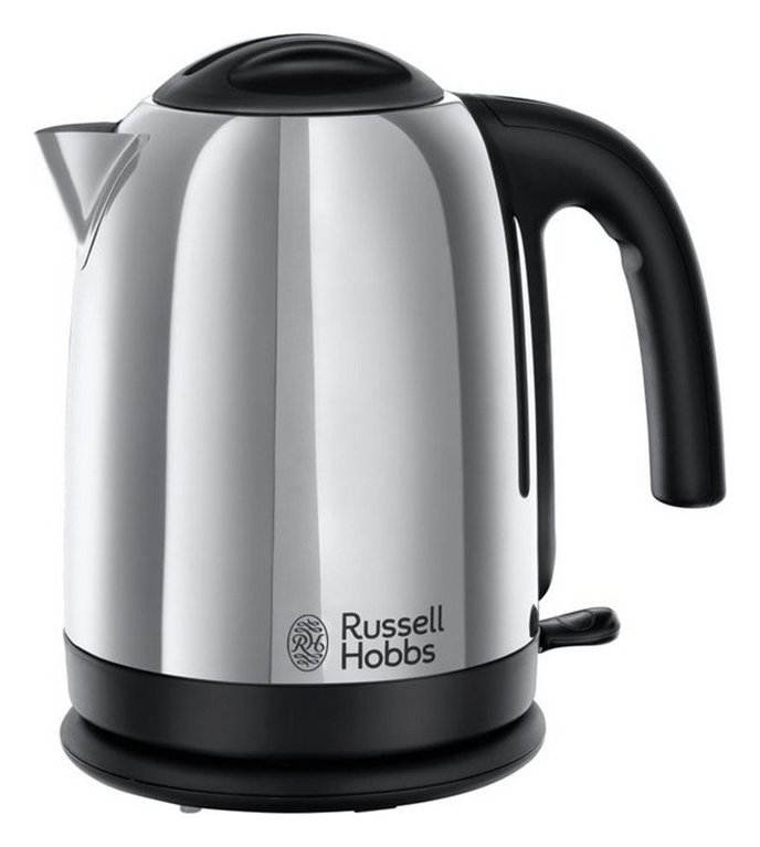 'Russell Hobbs - Polished S Steel Cambridge - Kettle 20071
