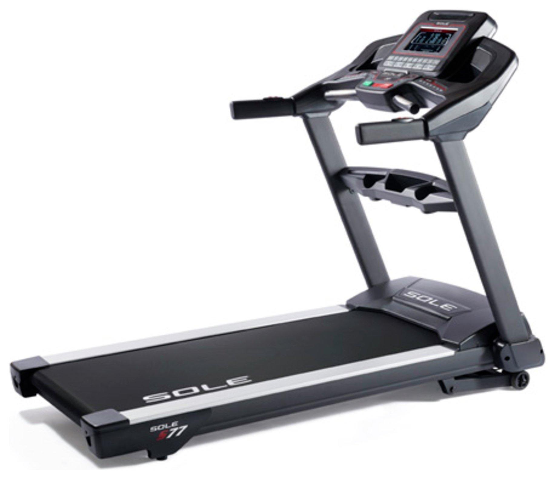 Sole Treadmill S77