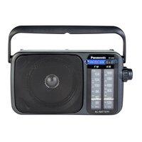 Panasonic RF2400 FM Radio