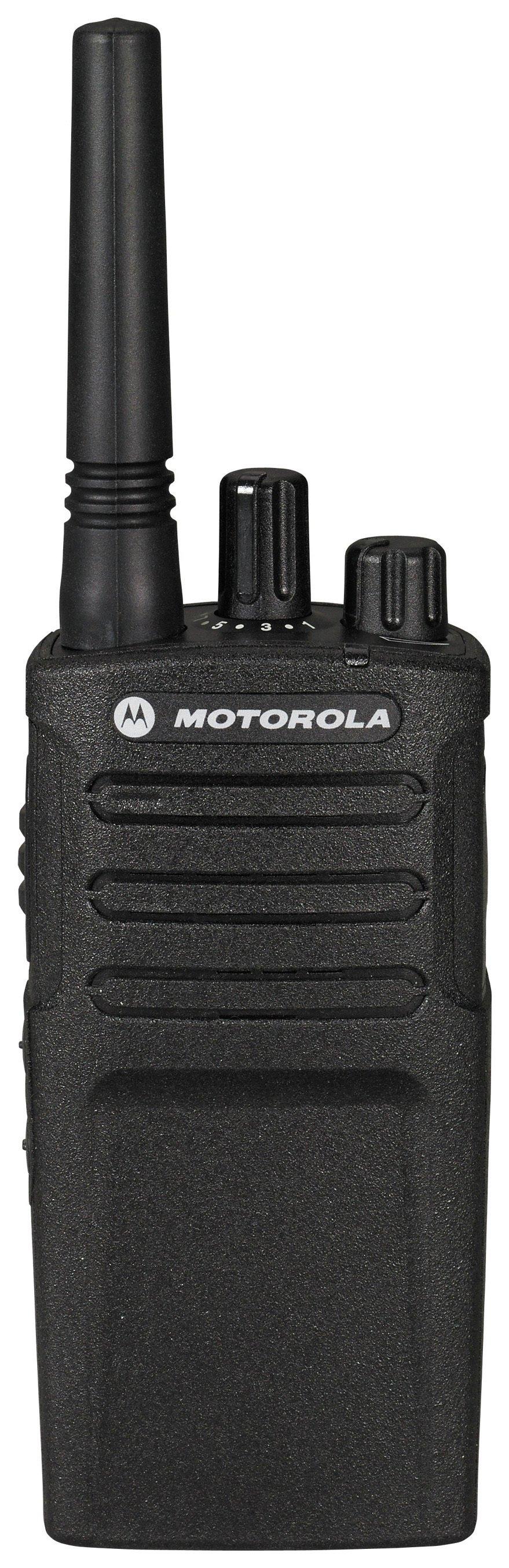 Motorola XT420 2 Way Radio - No Charger. lowest price