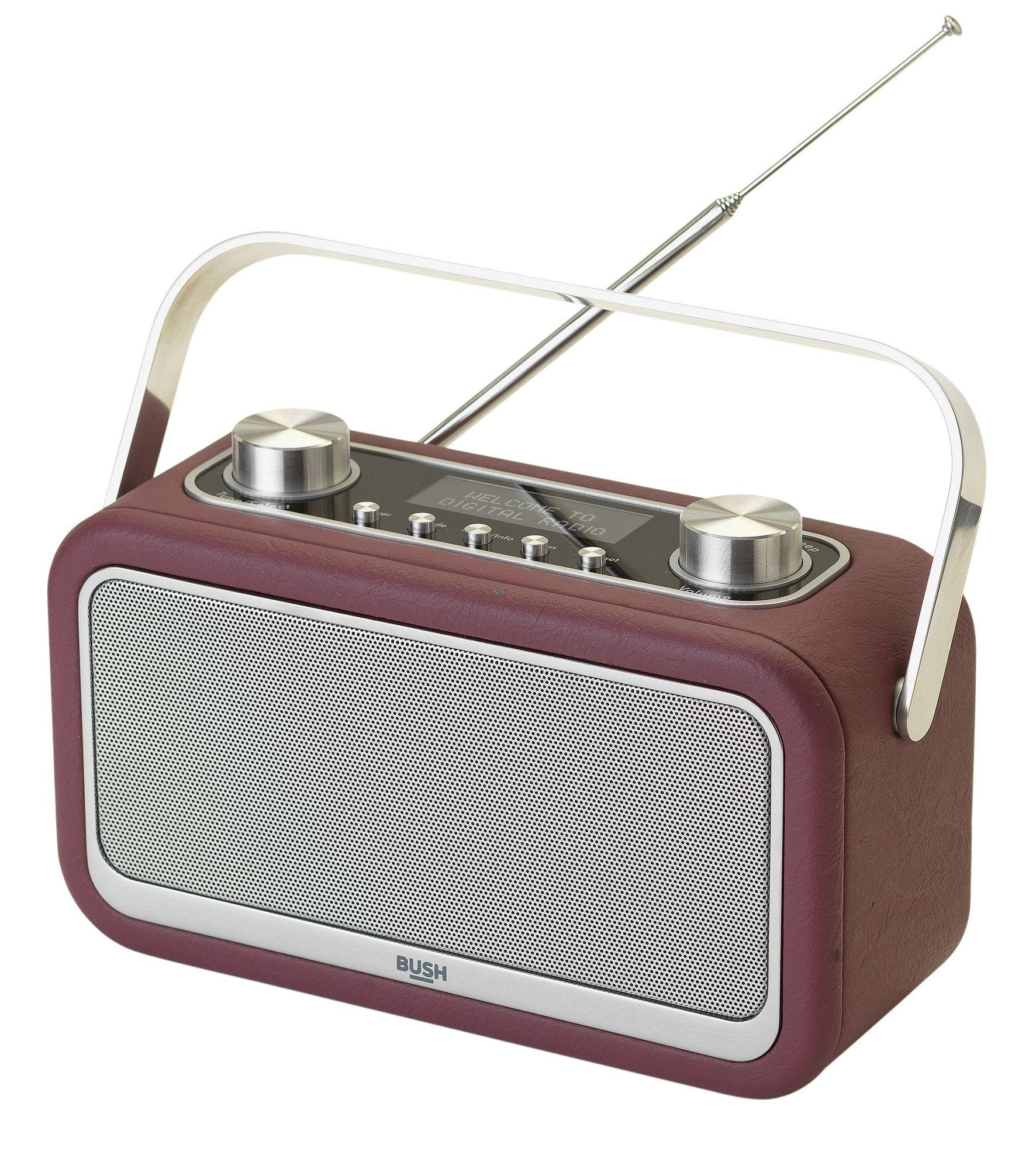 bush-leather-look-bluetooth-dab-radio-aubergine
