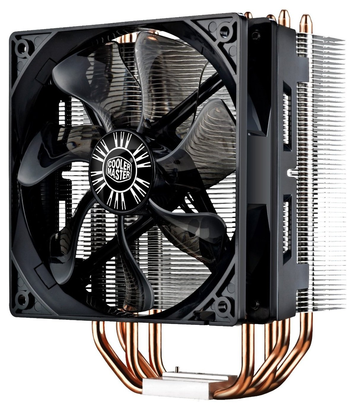 Image of Cooler Master Hyper 212 Evo 4 CPU Cooler.