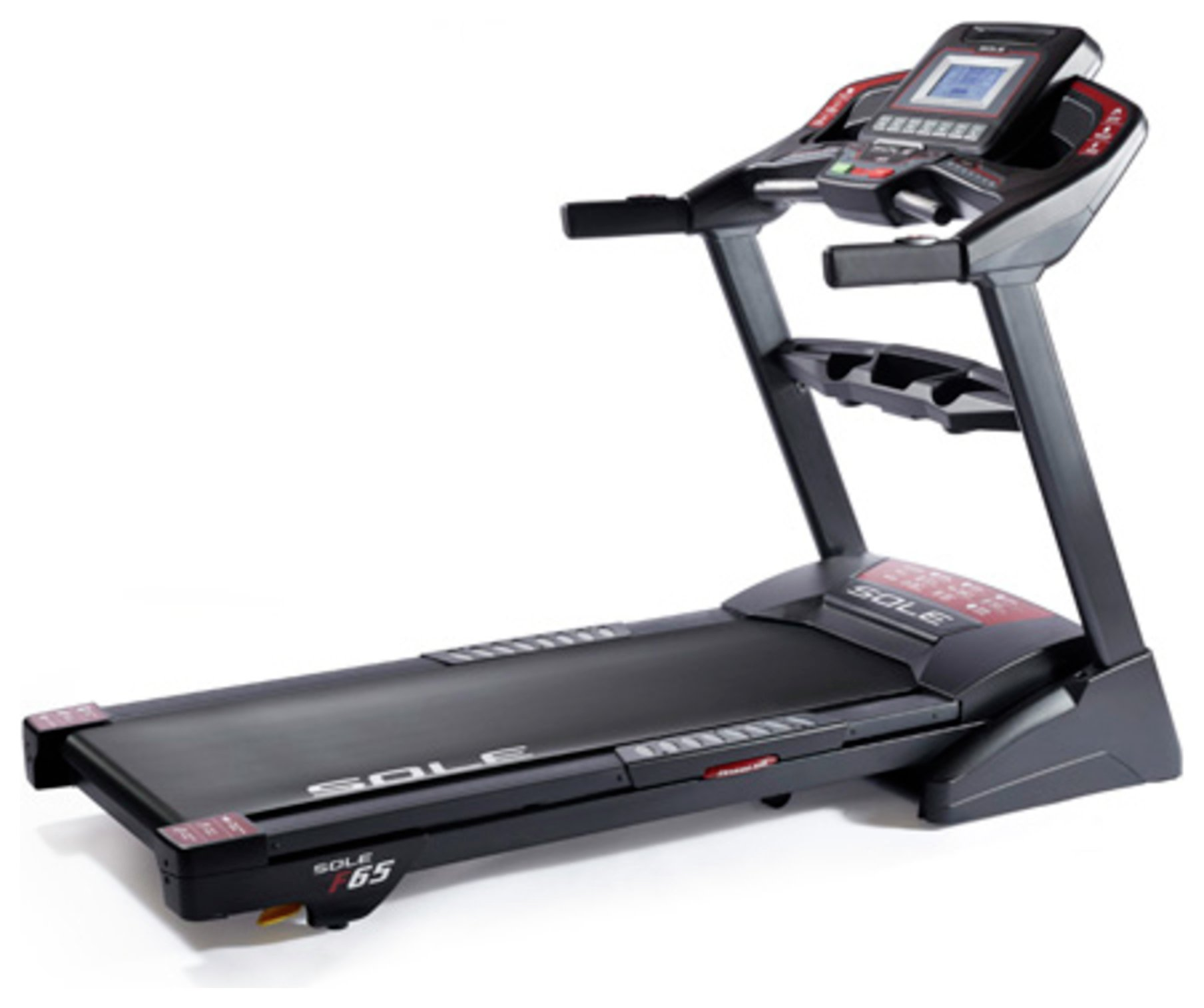 Sole Treadmill Order Tracking