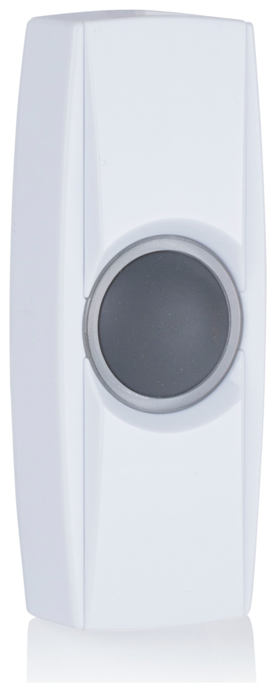 Image of Byron BY34 Wireless Doorbell Additional Chime Nightglow Push