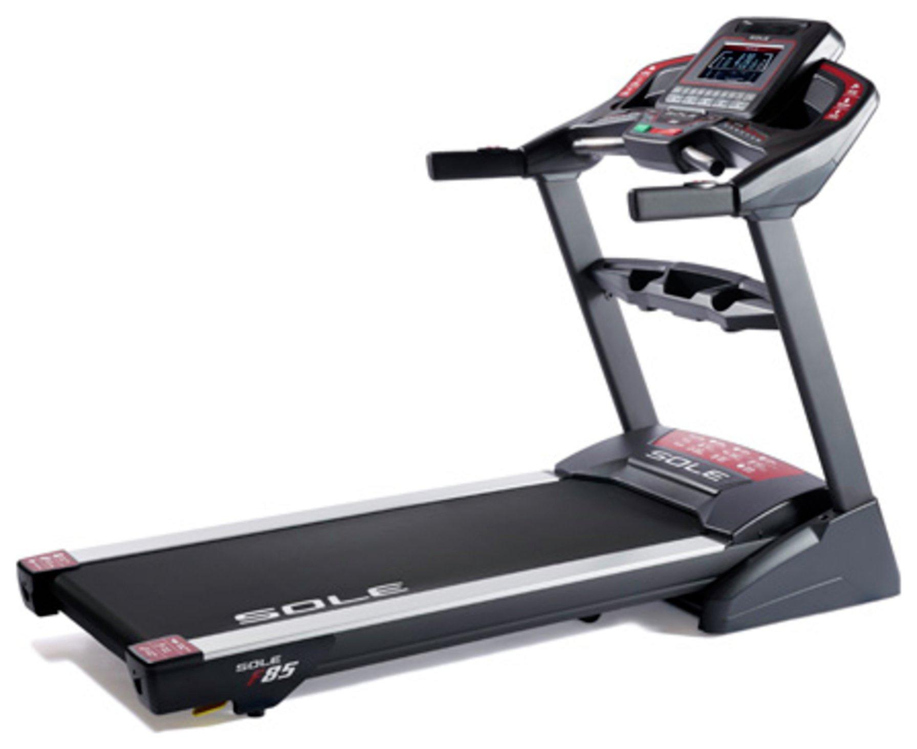 Sole Fitness - F85 2016 Treadmill lowest price