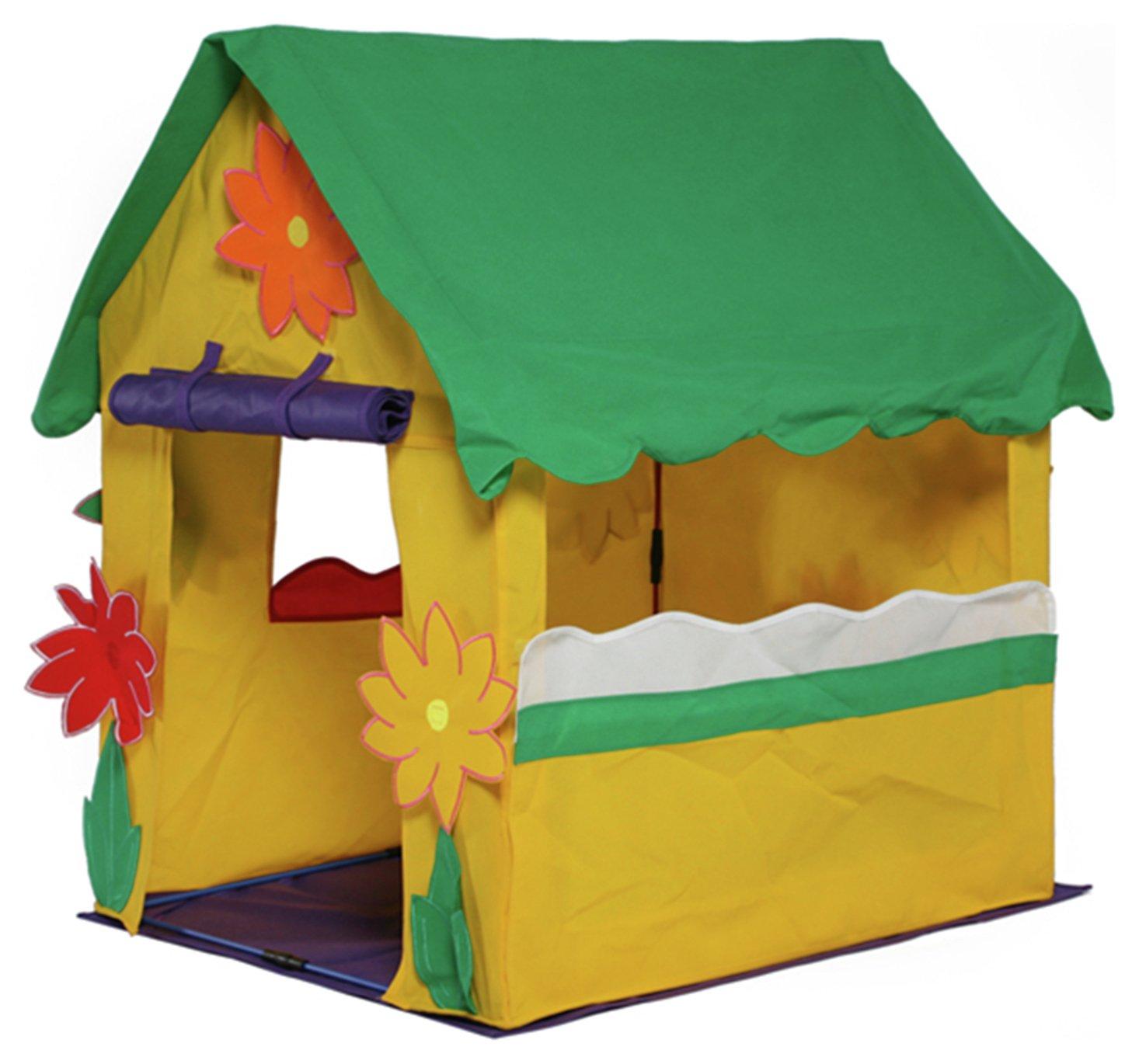Image of Bazoongi - Garden Cottage Play Tent