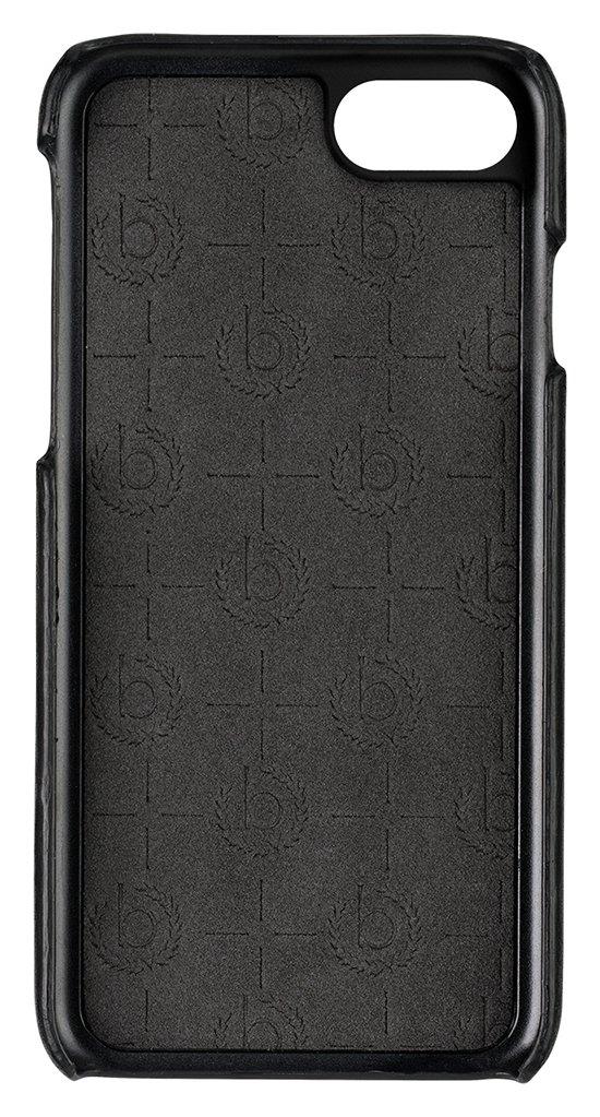 Image of Bugatti - iPhone - 7 Pocket Case - Black