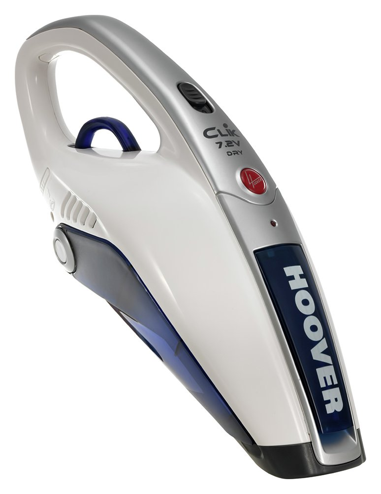 Image of Hoover - Clik 7 2V Dry - Cordless - Handheld Vacuum