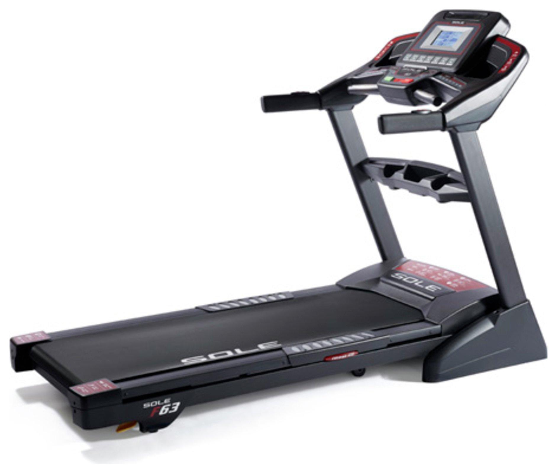Sole Fitness F63 2016 Treadmill. lowest price