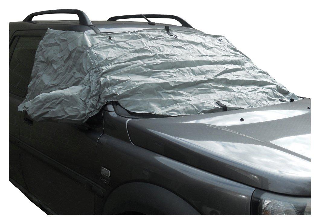 Sakura MPV Windscreen Frost Protector.