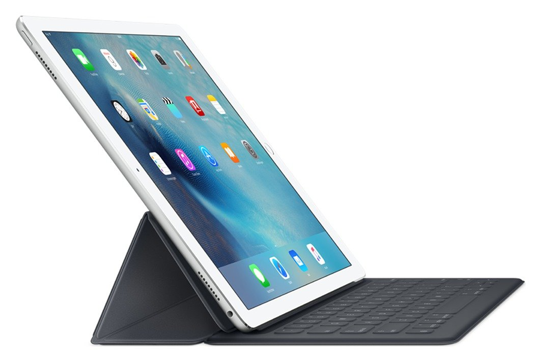 Apple Smart Keyboard for 12.9 Inch iPad Pro