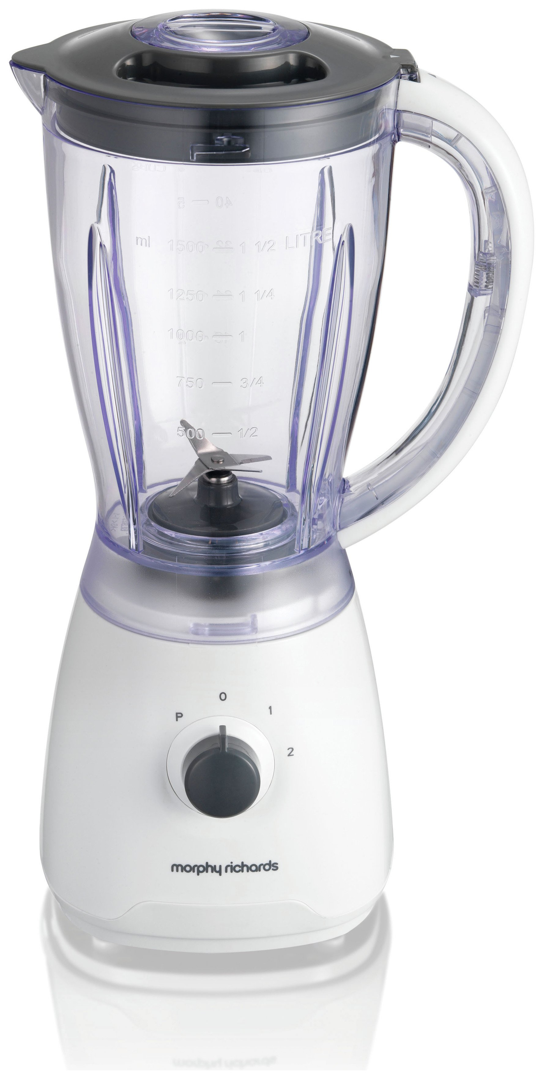Morphy Richards 403050 Blender White