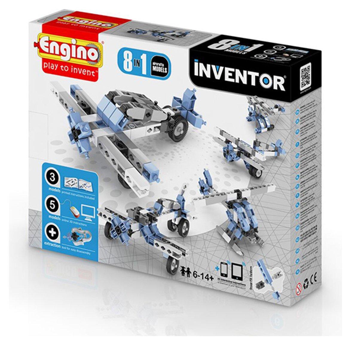 inventor-8-models-aircrafts-kit