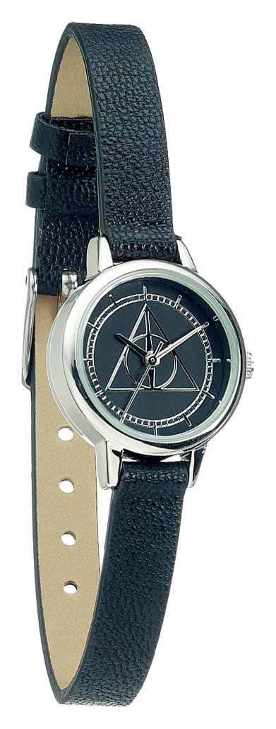 Harry Potter - Deathly Hallows - Watch