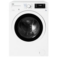 Beko - WDJ7523023W 7/5KG - Washer Dryer - White