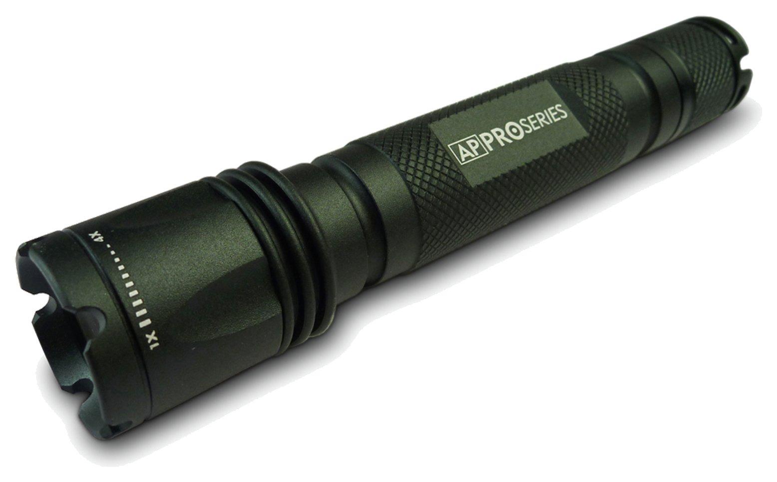 Image of Pro Series - 300 LuMen's CREE Torch