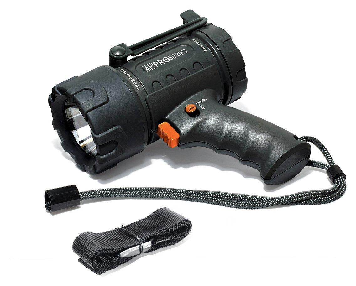 Image of Pro Series - 250 LuMen's Spotlight CREE Torch