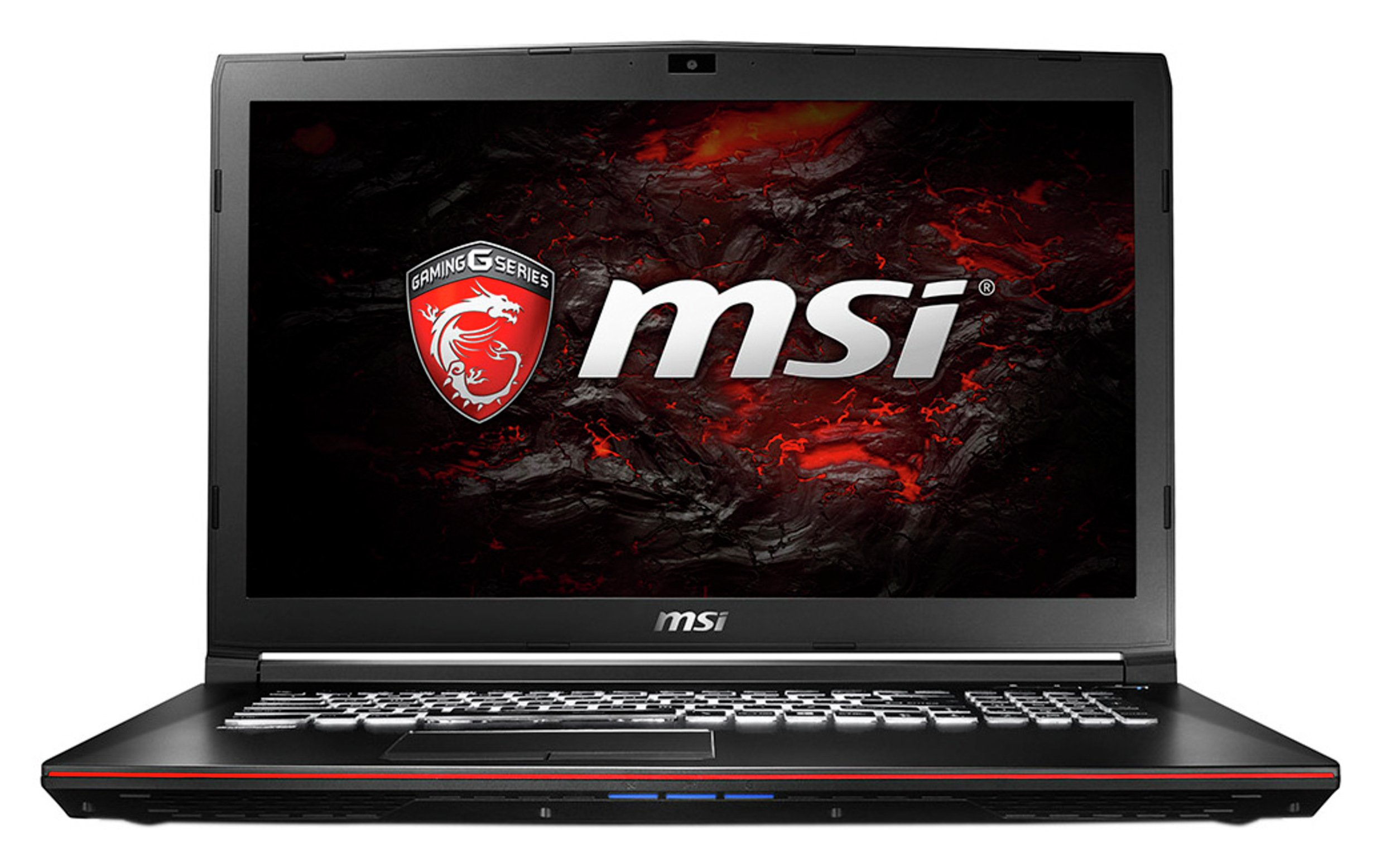 Put yourself in the middle of your favourite games with the MSI GP72 7RE(Leopard Pro)-200UK gaming laptop. High-powered Intel Kabylake processor delivers unimpeded...
