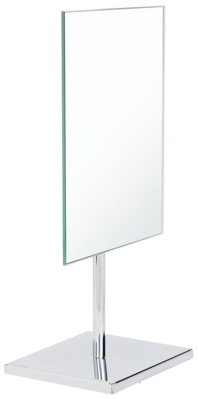 Argos Home Aquarius Pedestal Mirror
