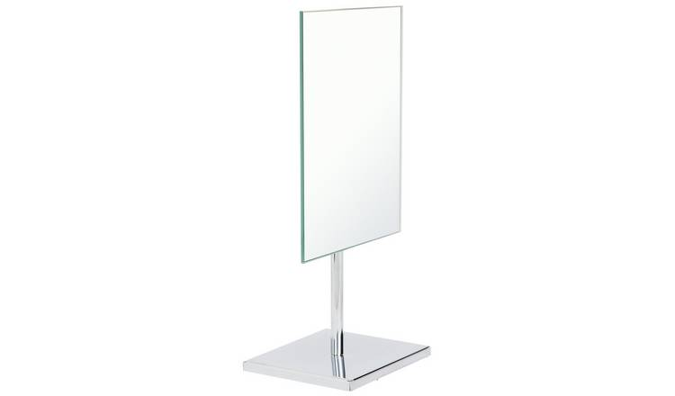 Argos Home Aquarius Pedestal Mirror