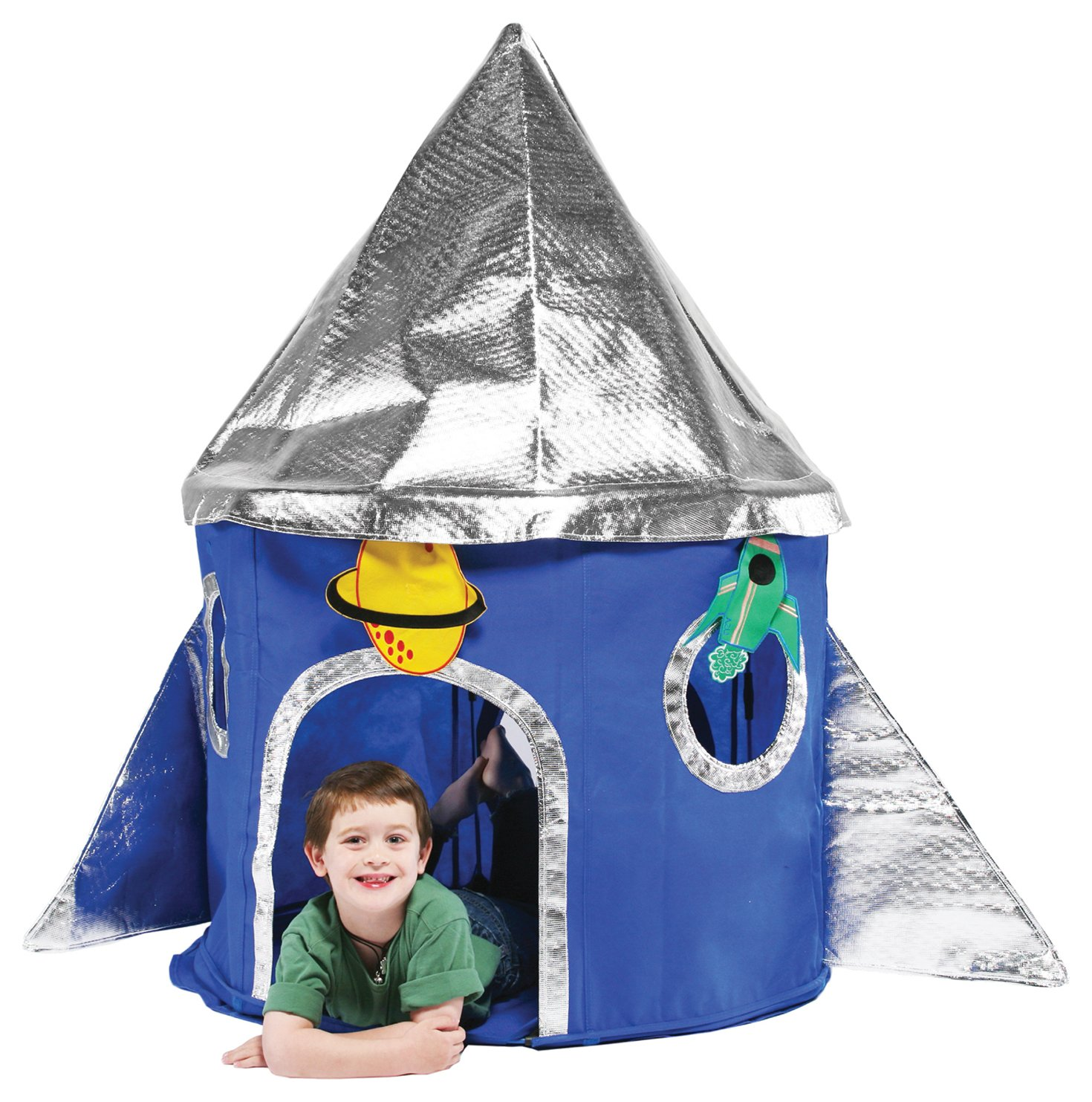 Image of Bazoongi - Special Edition Rocket Play Tent