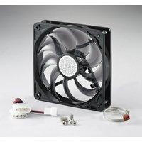 Cooler Master Sickleflow 120 Green LED Fan.