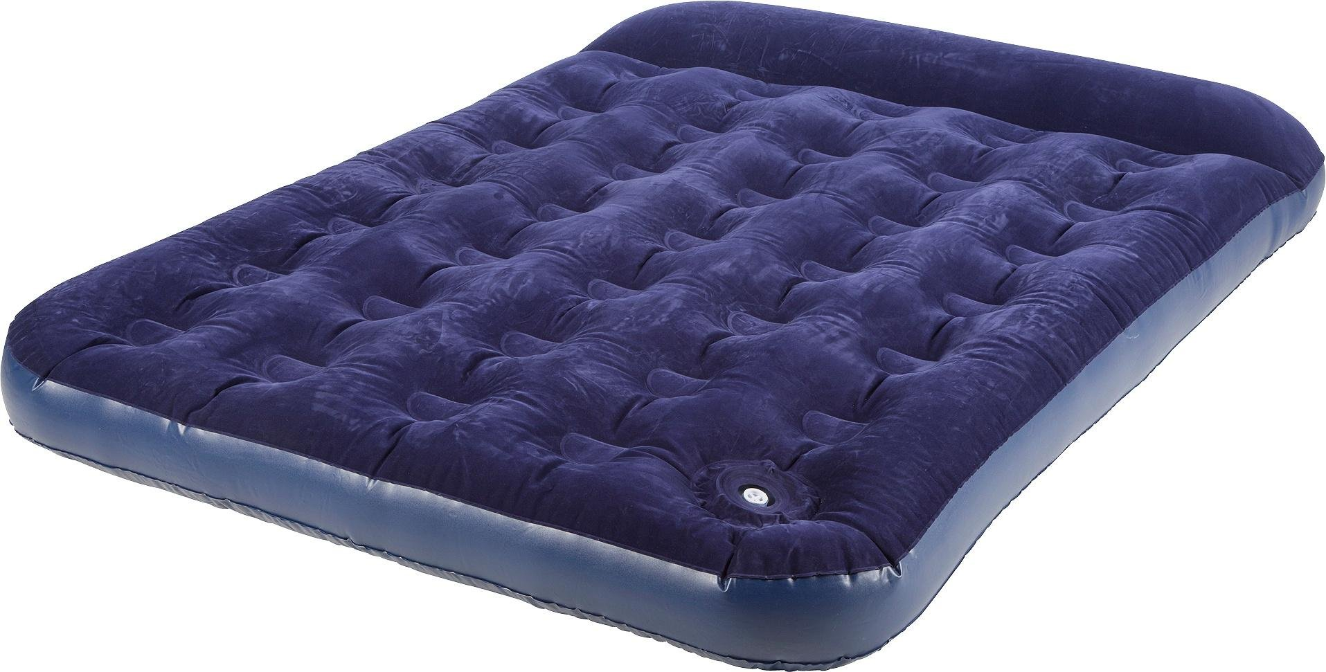 Image of Bestway - Air Bed with Built In Pump - Double