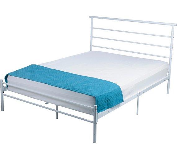 Buy Argos Home Avalon Double Bed Frame