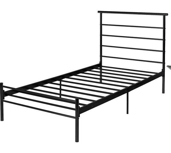 loading - Single Bed Frame