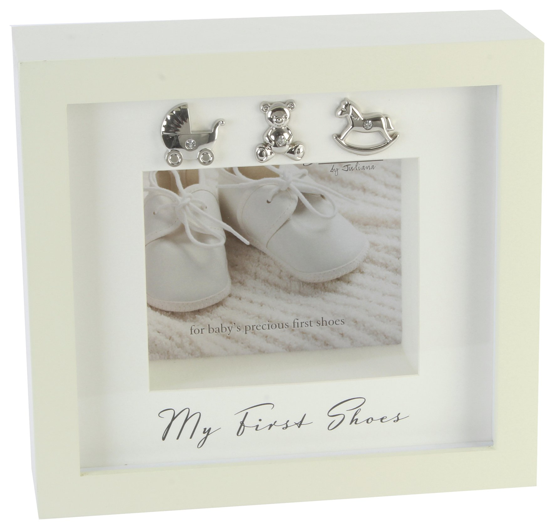 Bambino First Shoes Display Box
