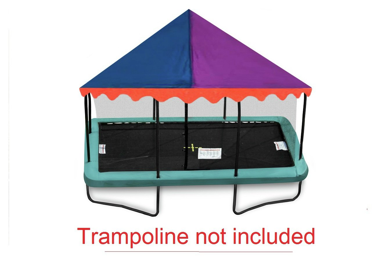 Jumpking - 6ft x 9ft Circus Tent Canopy