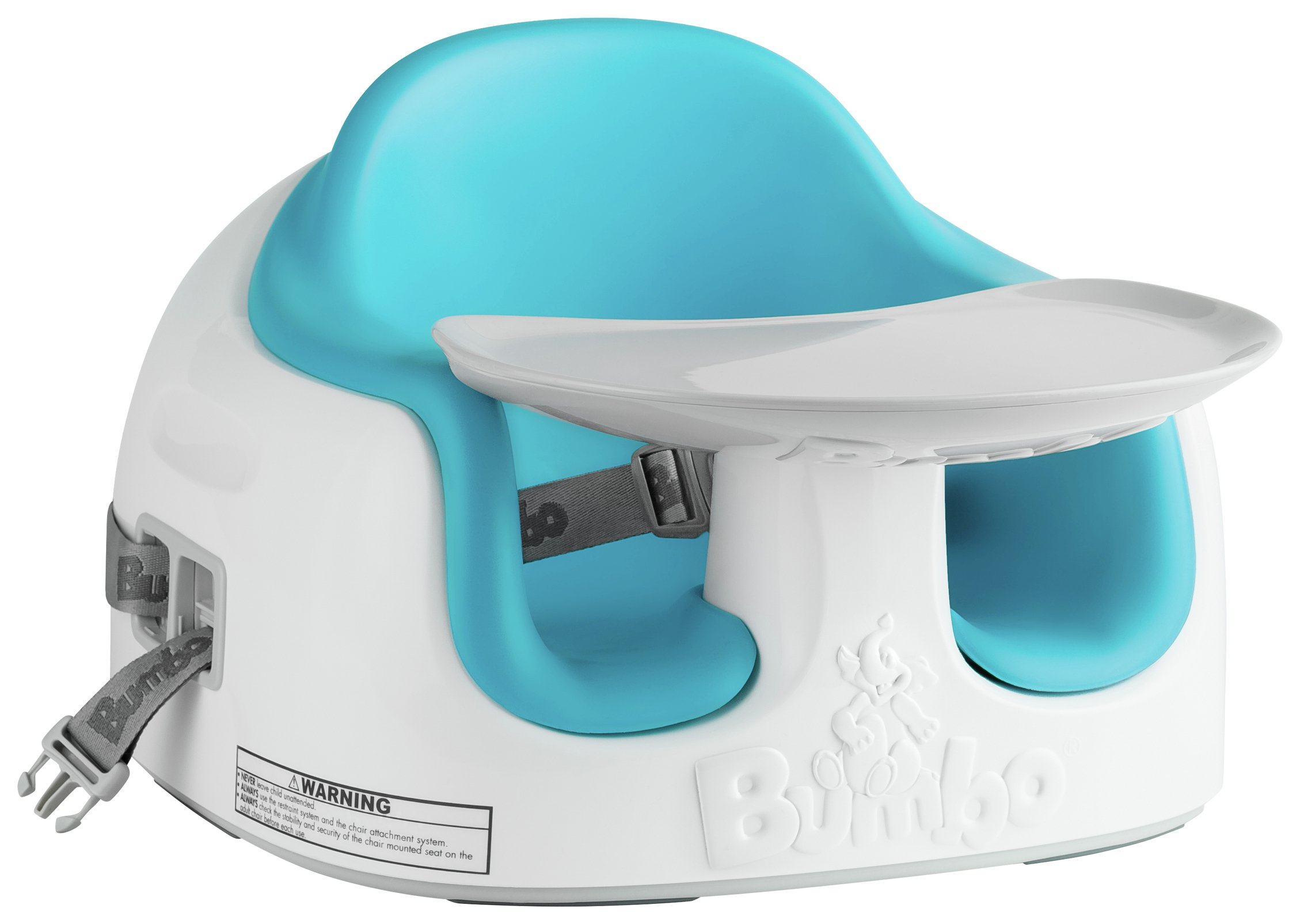 Image of Bumbo Multi Seat - Blue.