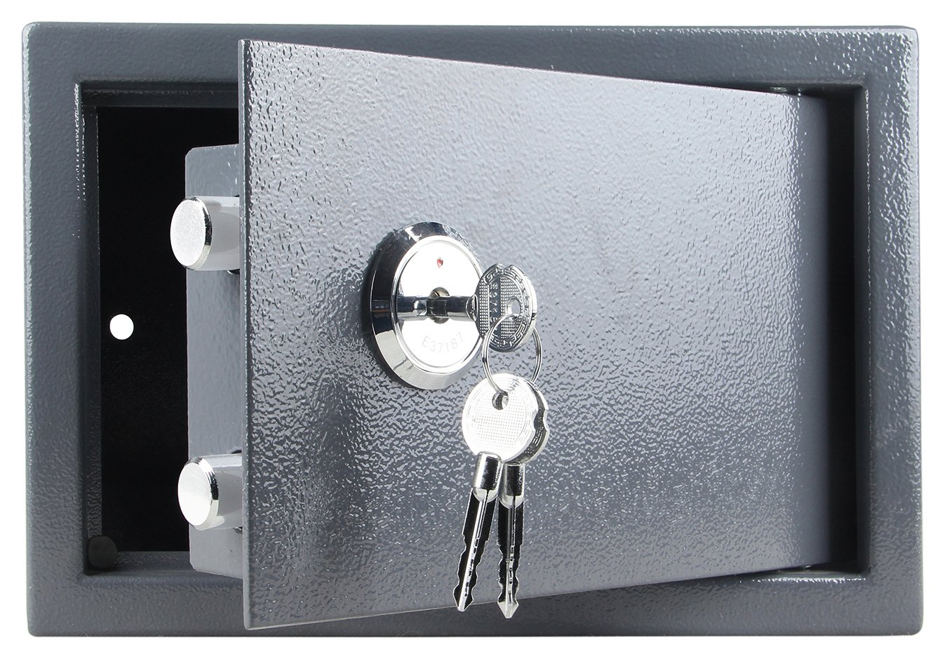 Argos Home Mechanical 31cm Steel Safe