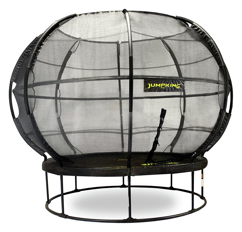 Image of Jumpking - 14ft ZorbPOD - Trampoline