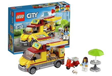 Great prices on Lego Vehicles.