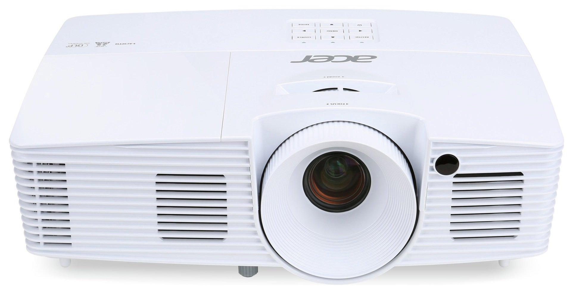 acer x137wh 3d projector review. Black Bedroom Furniture Sets. Home Design Ideas