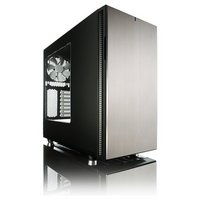 Fractal Design Define R5 PC Case - Titanium.