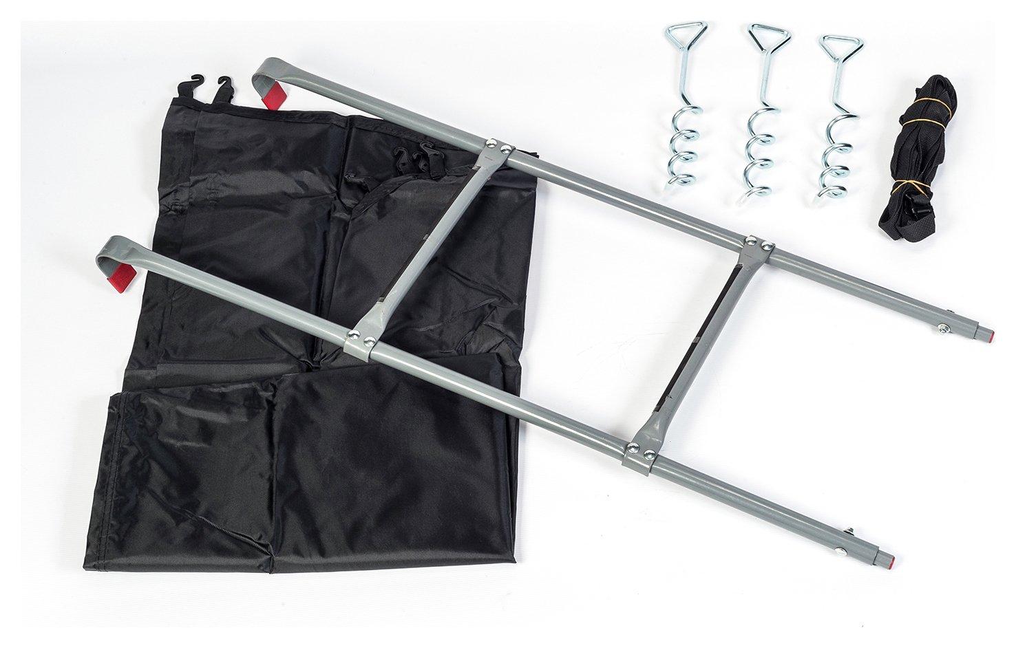 Jumpking   10ft   Trampoline Accessory Kit