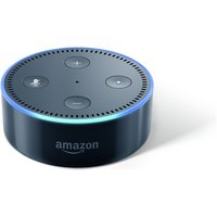 Amazon Echo Dot Multimedia Speaker - Black.
