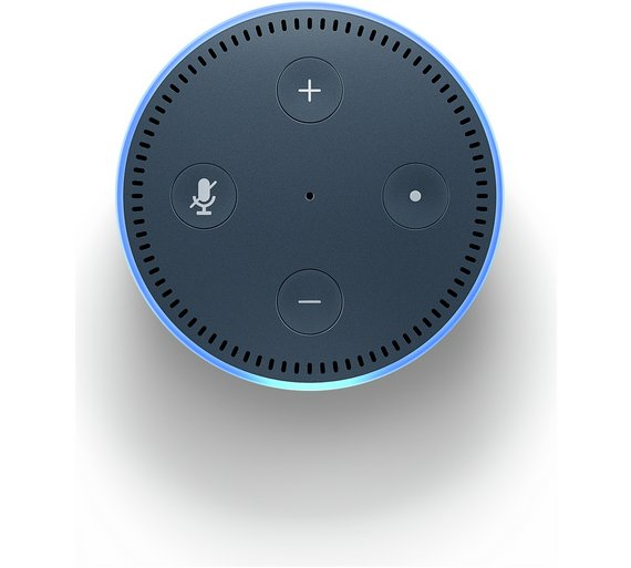 latest amazon echo dot multimedia bluetooth wireless. Black Bedroom Furniture Sets. Home Design Ideas