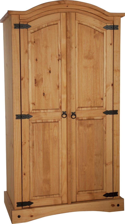 Argos Home Puerto Rico 2 Door Wardrobe