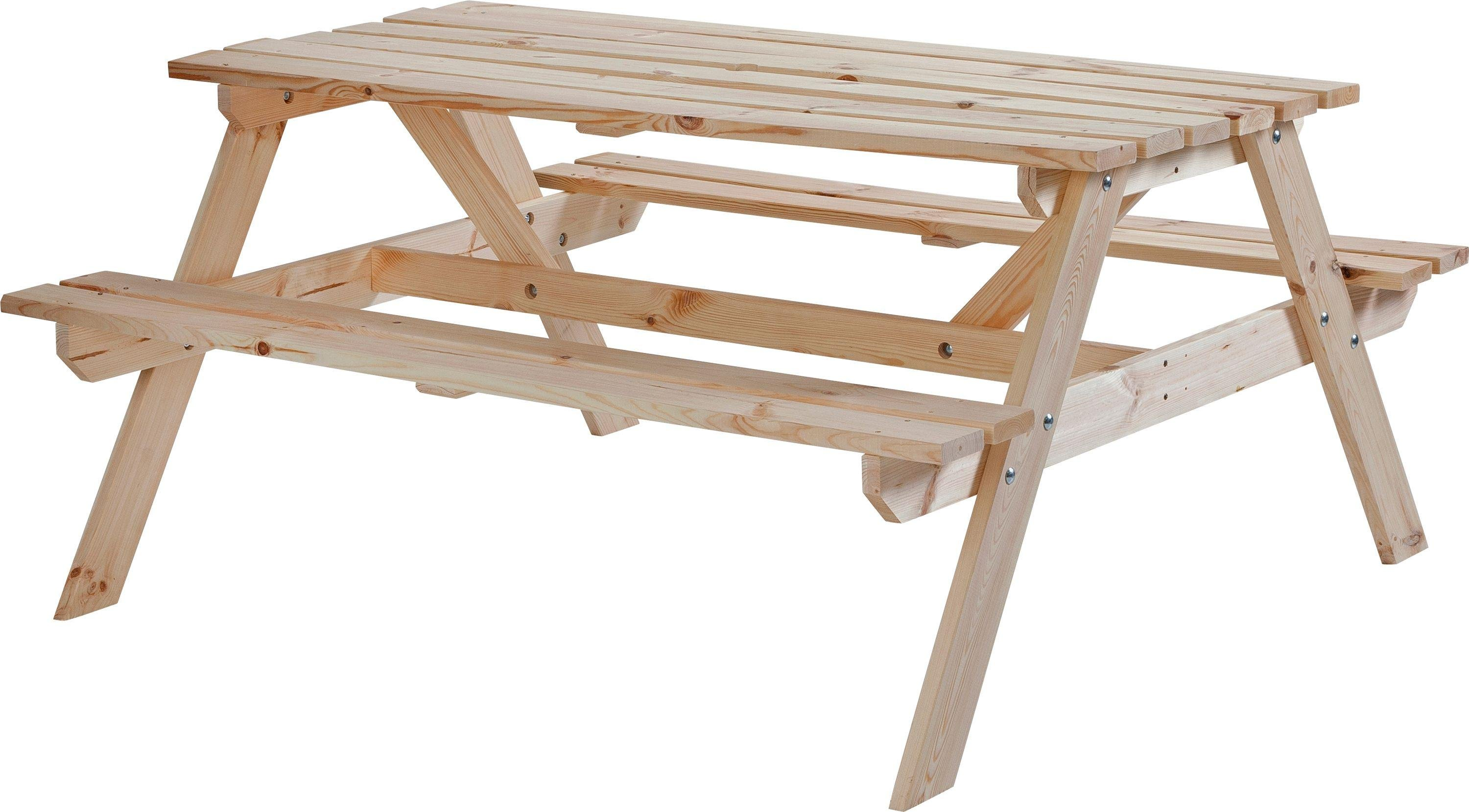 Argos Benches 28 Images Buy Natural Pine Picnic Bench