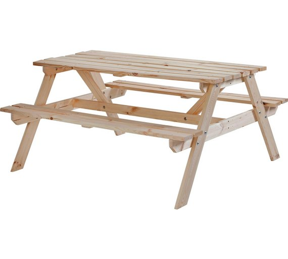 Gorgeous Buy Natural Pine Picnic Bench At Argoscouk  Your Online Shop  With Great Loading With Breathtaking Raised Garden Bed Vegetables Also Garden Fairy Houses In Addition Hitchin Garden Centre And Cheap Folding Garden Chairs As Well As Thornbury Garden Shop Additionally Garden Wellness From Argoscouk With   Great Buy Natural Pine Picnic Bench At Argoscouk  Your Online Shop  With Breathtaking Loading And Gorgeous Raised Garden Bed Vegetables Also Garden Fairy Houses In Addition Hitchin Garden Centre From Argoscouk