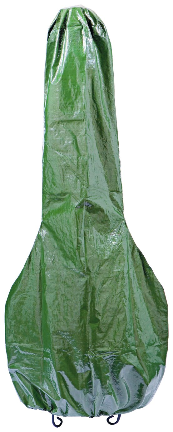 Image of HOME - Large Chiminea Cover
